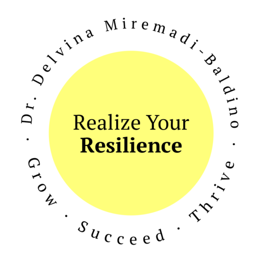 Realize Your Resilience